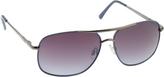 UNIONBAY Men's U934 Aviator Sunglasses