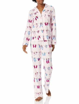 Mae Women's Pajama Set