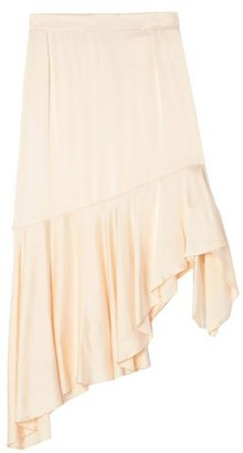 Semi-Couture SEMICOUTURE Knee length skirt