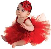 Rubie's Costume Co Ladybug Tutu Dress-Up Set - Infant