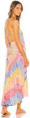 9seed 9 Seed Seychelles Maxi Dress