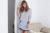 aerie Boucle Turtleneck Sweater