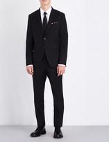 Paul Smith Kensington-fit wool and mohair-blend suit