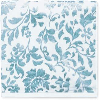 """CHF Floral Leaf Cotton 30"""" x 54"""" Bath Towel Bedding"""
