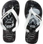 Havaianas Star Wars (Toddler/Little Kid/Big Kid)