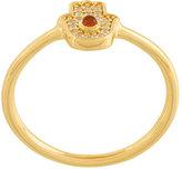 Astley Clarke mini Hamsa ring