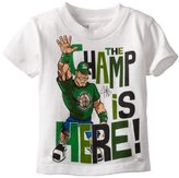 WWE Boys 2-7 Champ Tee