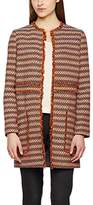 SET Women's Jacke/Jacket Outdoor Gilet,8