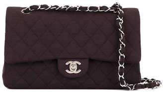 Chanel Pre-Owned Double Flap Chain shoulder bag