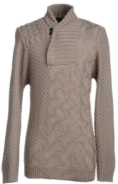 GUESS by Marciano High neck sweater