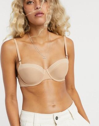 DKNY bra in light glow