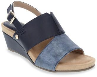 Gloria Vanderbilt Hans Women's Wedge Sandals