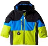 Obermeyer Torque Jacket Boy's Coat