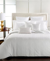 Hotel Collection CLOSEOUT! Embroidered Sonnet Bedding Collection, Created for Macy's