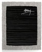 "Michael Aram New Molten 8"" x 10"" Picture Frame"