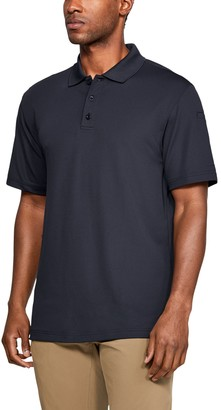 Under Armour Men's UA Tactical Performance Polo