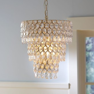 Pottery Barn Teen Teardrop Chandelier