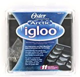 Oster Professional 76004-011 Artic Igloo Clipper Blade Storage System