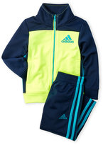 adidas Boys 4-7) Two-Piece Tricot Set