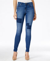 Style&Co. Style & Co. Petite Patchwork Jeggings, Only at Macy's