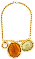 Alexis Bittar Statement Necklace