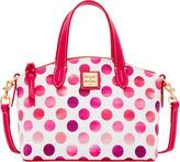 Dooney & Bourke Dots Ruby Bag