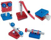 Learning Resources Simple Machines Set by