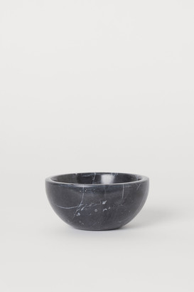 H&M Small marble bowl