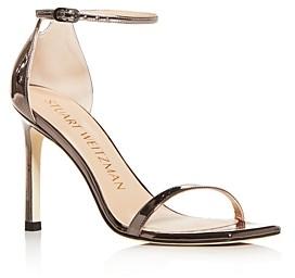 Stuart Weitzman Women's Amelina High Heel Sandals