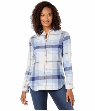 Pendleton Woolen Mills Pendleton Women's Primary Flannel Shirt
