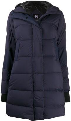 Canada Goose Alliston padded coat