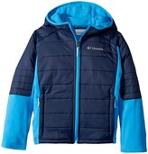 Columbia Kids - Fast Trektm Hybrid Boy's Coat