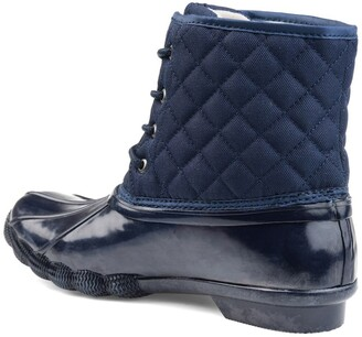 Journee Collection Chill Waterproof Snow Boot