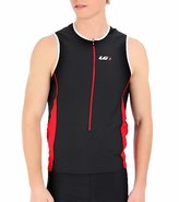 Louis Garneau Men's Pro SL SemiRelax Tri Top - 44759