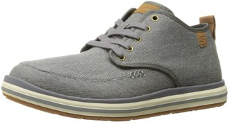 Skechers USA Men's Noven Mesen Oxford