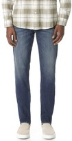 Current/Elliott Slim Fit Denim Jeans
