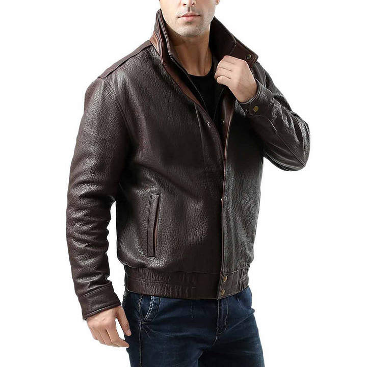 Asstd National Brand Brandon Bomber Jacket