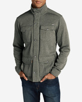 Eddie Bauer Men's Radiator 4-Pocket Jacket