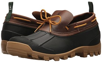 Kamik Yukon S (Dark Brown) Men's Cold Weather Boots