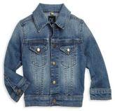 DL Premium Denim Toddler's & Little Girl's Manning Jacket