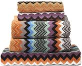 Missoni Seth Set Of 5 Cotton Towels