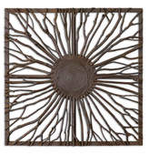 Uttermost Josiah Square Branch Alternative Wall Decor