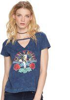 Rock & Republic Women's Guns N' Roses Graphic Tee