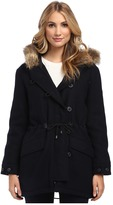 Spiewak Wool Fishtail Parka FF
