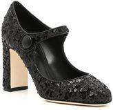 Dolce & Gabbana Vally Pumps