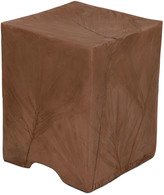 Dilmos Into The Jungle - Palm Terracotta Stool