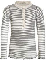 Scotch R'Belle HOME ALONE Long sleeved top offwhite