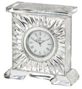 Waterford Crystal Medallion Clock [Kitchen]