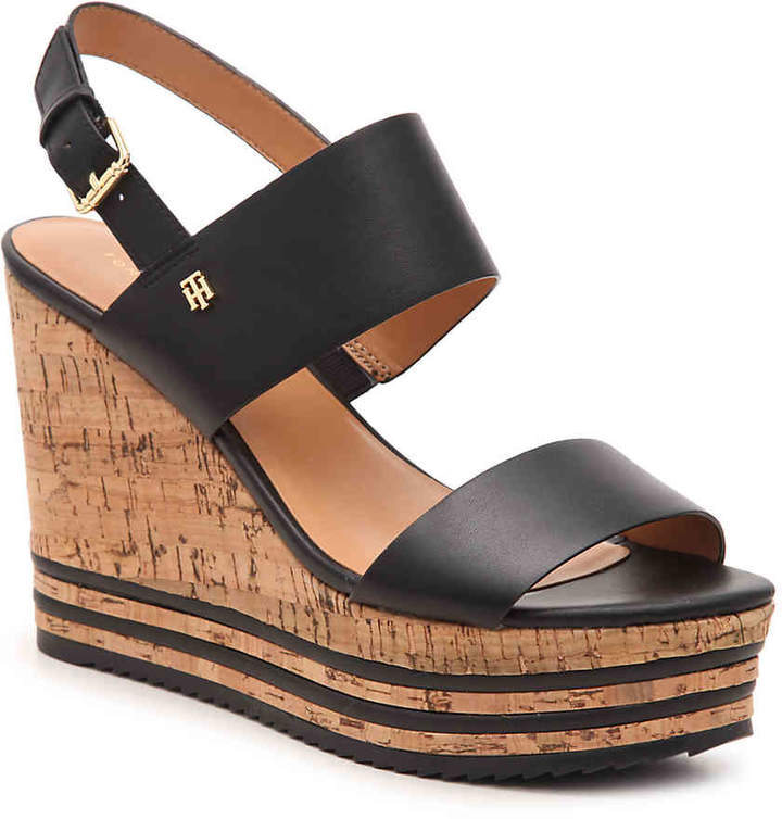 952de62f881 Briley Platform Wedge Sandal - Women's