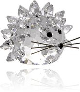 Swarovski S183273 Crystal Replica Hedgehog